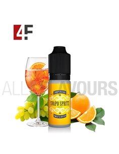 Svapo Spiritz 10 ml- The Fuu Spécialités