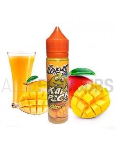 Kalippoo Zero Mango 50ml...