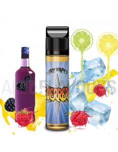 Guerrero 50 ml TPD Tury Vaper