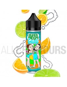 Super Mega Guay 50 ml TPD...