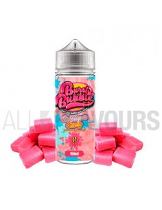 Bubblegum Candy 100 ml TPD...