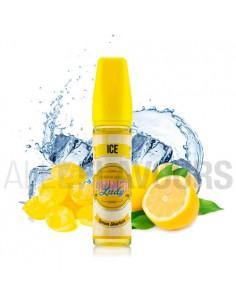 Ice Lemon Sherbet 50 ml TPD...