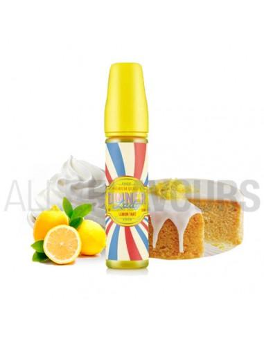 Lemon Tart 50 ml TPD Dinner Lady