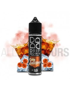 Cola Lollipops 50 ml TPD...