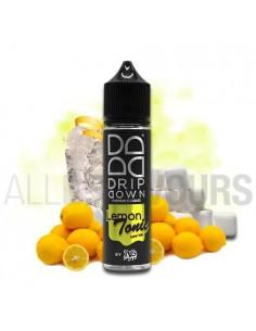 Lemon Tonic 50ml TPD Drip...