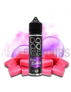 Pink Bubbles 50 ml TPD Drip...