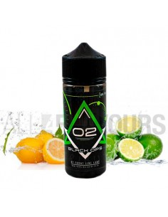 Black Ops 02 100 ml TPD...