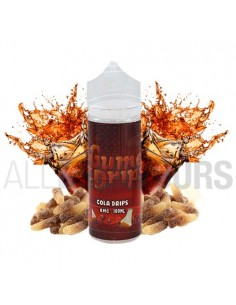 Cola Drips 100 ml TPD Gumee...