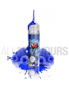 Blue Raspberry 50 ml TPD I VG