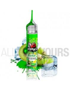 Menthol Kiwi 50 ml TPD I VG