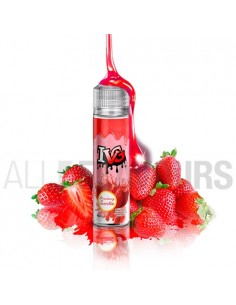 Strawberry Sensation 50 ml...