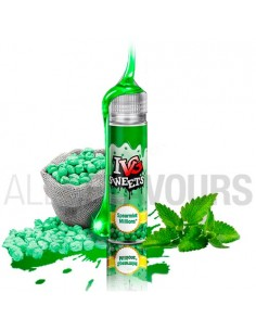 Spearmint  50 ml TPD I VG