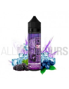 Blackcurrrant 50 ml TPD...