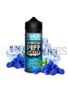Chilled Blue Raspberry 100...