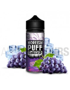 Chilled Grape 100ml TPD-...