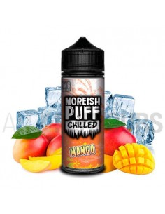 Chilled Mango 100ml TPD-...