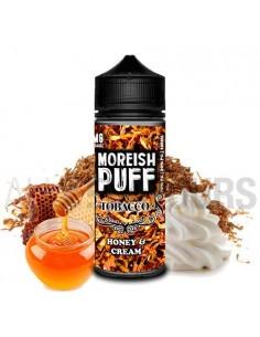 Honey Cream Tobacco 100 ml...