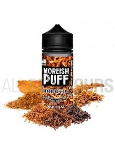 Original Tobacco 100 ml TPD...