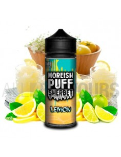 Sherbet Lemon 100 ml TPD...