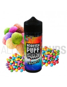 Sherbet Rainbow 100 ml TPD...