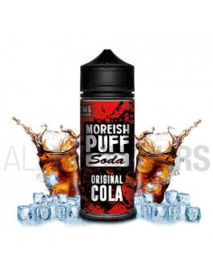 Cola Original 100 ml TPD...