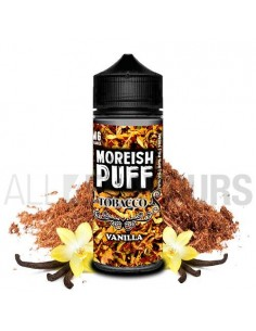 Vanilla Tobacco 100 ml TPD...