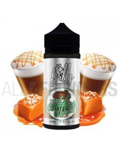 Butterscotch Coffe 80 ml...