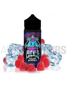 Polar Berries 100 ml TPD...