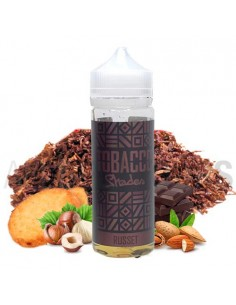Russet 100ml TPD-Tobacco...