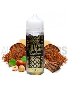 Sepia 100ml TPD-Tobacco Shades