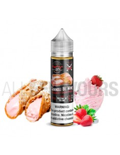 Cannoli Be Mine  50ml TPD...