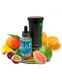 God Nectar 50ml TPD Bad Drip