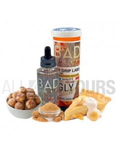 Ugly Butter 50ml TPD Bad Drip