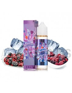 Berry Brrrst Blizzard 50ml...