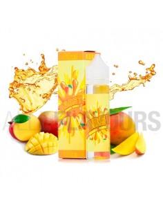 Mango Burst 50ml TPD burst