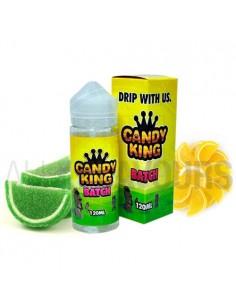 Batch 100 ml TPD Candy King