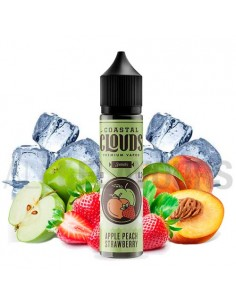 Ice Apple Peach Strawberry...