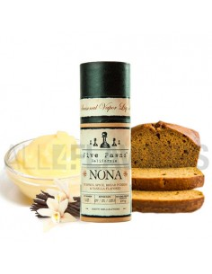 Nona 50 ml TPD Five Pawns