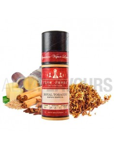 Royal Tobacco 50 ml TPD...