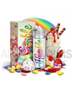 VTR Ice 100 ml TPD Humble