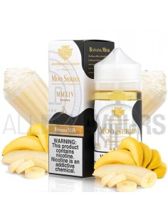 Banana Milk 100 ml TPD kilo...