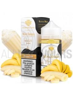 Banana Milk 100 ml TPD kilo...