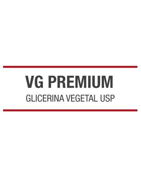 GLICERINA/VG