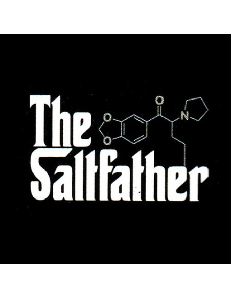 THE SALTFATHER