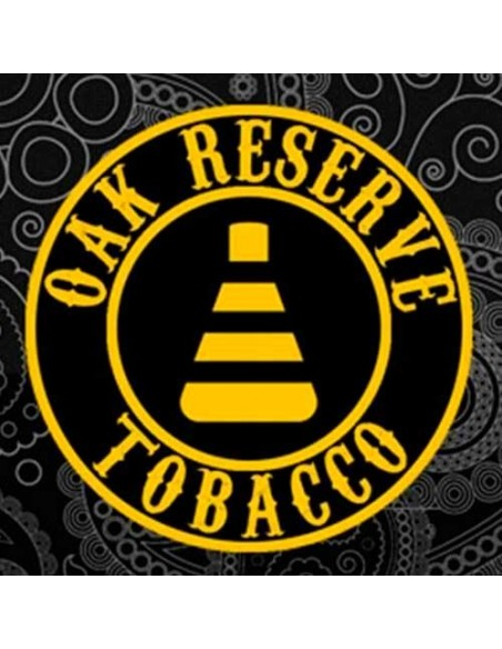 OAK WOOD TOBACCO