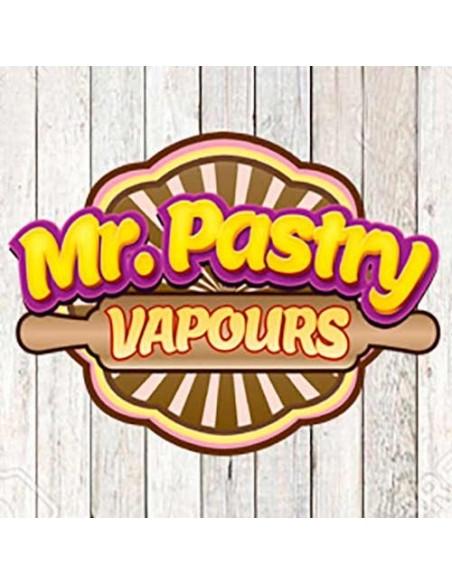 MR PASTRY VAPORS