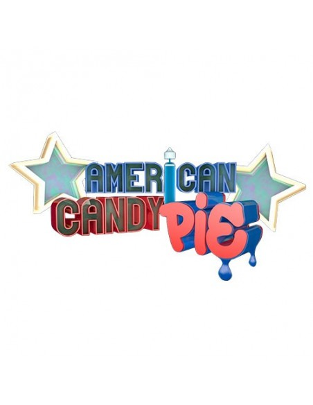 AMERICAN CANDY PIE