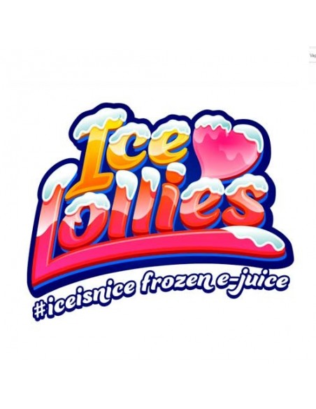 ICE LOLLIES BY EFINITY LABS