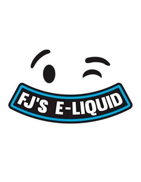 FJ´S E-LIQUID