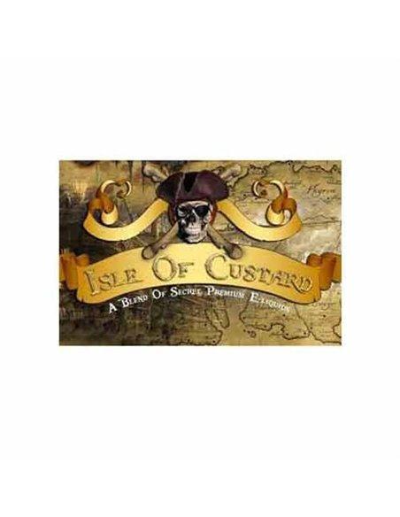 ISLE OF CUSTARD